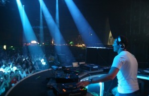 NJ DJs
