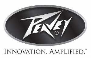 A Special Thanks to Greg Helm with Peavey
