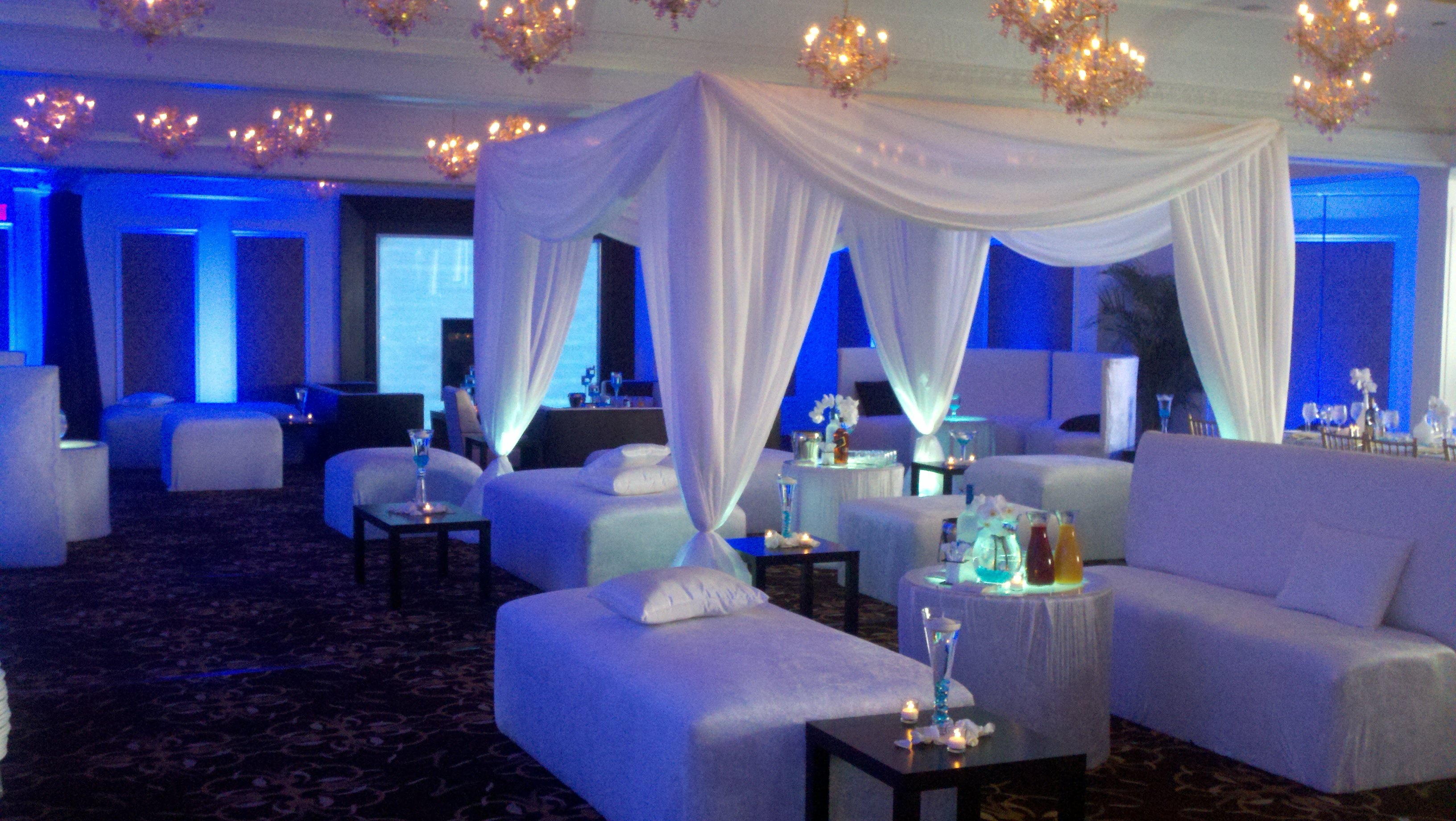 Top Nj Djs Provide Lounge Furniture For Weddings Sweet